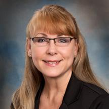 Dr. Darlene Andert